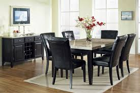 Dining Tables With 4 Chairs Montibello Dining Table 6 Chairs