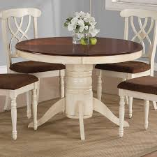 Cream Kitchen Tables