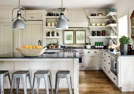 Industrial Kitchen Cabinets Cream Kitchen Cabinets Cottage Kitchen Atlanta Homes