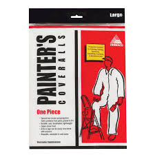 trimaco painters coveralls clothing protectors ace hardware