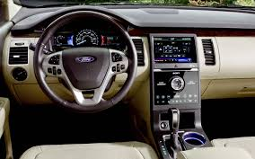 Pics Of Ford Flex 2013 Ford Flex First Drive Motor Trend