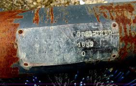 holms sbhl l250 hydraulic broom item e4919 sold july 17