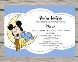 mickey mouse baby shower invitations top 20 baby mickey mouse baby shower invitations for you
