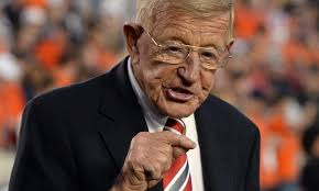 Lou Holtz Memes - sportsblog sports nut breaking news lou holtz under fire for