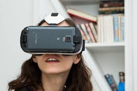 Visualizer Online by Does Anybody Really Want A Virtual Reality Music Visualizer The