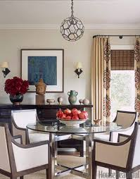 Living Dining Room Interior Design 85 Best Dining Room Decorating Ideas And Pictures