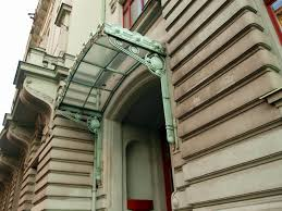 Art Deco Balcony by File Art Deco Awning In Prague Pic1 Jpg Wikimedia Commons