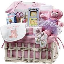 Delivery Gift Baskets Art Of Appreciation Sweet Baby Special Delivery Gift Basket