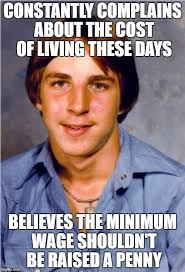 The Definition Of Meme - my dad is the definition of a gen x scumbag imgflip