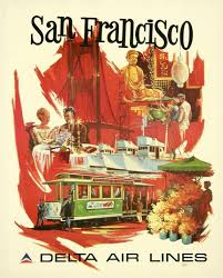 California travel posters images Free vintage posters vintage travel posters printables search jpg