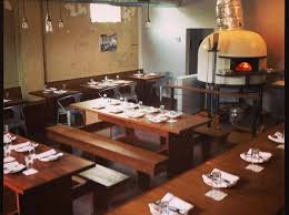 Pizza Restaurant Interior Design The 9 Best New Austin Restaurants Of 2013 Culturemap Austin