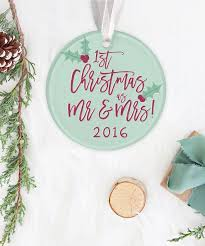 best 25 first christmas together ornament ideas on pinterest