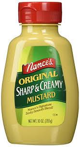 nance s mustard nance s mustard sharp 10 oz dijon