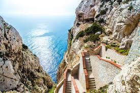 treppen angebote sardinien treppen urlaubsschnäppchen und tolle reise angebote
