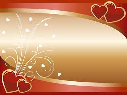 wedding invitations background free hearts weddings invitations backgrounds for powerpoint