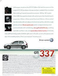 vwvortex com fs 2002 gti 337 edition west chicago