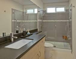 color ideas for bathrooms grey color bathroom tile pedestal sink