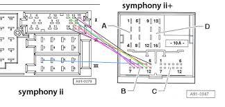 lexus gx470 fuse diagram help symphony ii install unit won u0027t turn on u003d