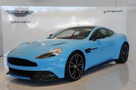 custom aston martin vanquish aston martin vanquish to debut at pebble beach