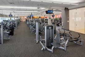 la fitness amenities types of ancillary services available
