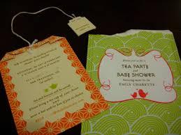 design creative baby shower invitations
