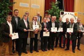 chambre des metier rouen communication actualités cma76 prix et métiers 2014