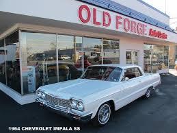 1964 chevrolet impala for sale carsforsale com