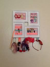 best 25 hair tie holder ideas on hair band holder
