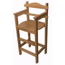 chaise haute boutique farandole accessoires chaises hautes en bois chaise
