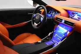 toyota lexus lf lc lexus lf cc concept this is what an is coupe may look like