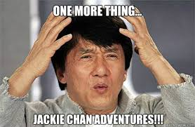 One More Thing Meme - jackie chan memes archives page 8 of 11 az meme funny memes