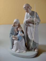 home interiors nativity vintage homco holy family figurine nativity porcelain home interiors