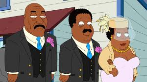 you re the best cleveland brown the cleveland show wiki