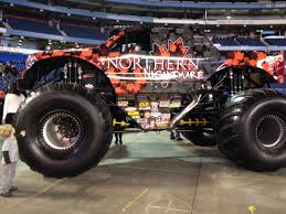new monster truck the all new all canadian monster truck today s parent