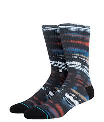 stance baja hurricane socks men u0027s accessories in multi buckle