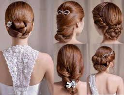 hairstyles with steps every function amazing hairstyles with steps for girls