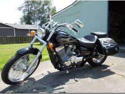 honda shadow spirit honda shadow in washington for sale used motorcycles on
