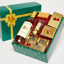wine and chocolate gift basket white wine gift box wine chocolate gift box ghirardelli