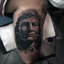 77 marvelous native american tattoos about americans golfian com