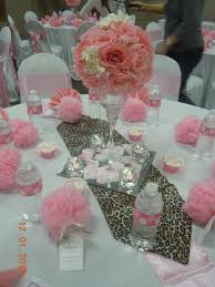 Baby Shower Table Ideas by Baby Shower Centerpieces Baby Shower Ideas Pinterest Baby