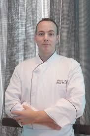 Sayad Seafood Restaurant In Abu Dhabi Emirates Palace At Emirates Palace New Chef