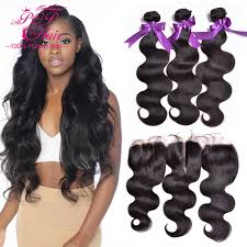 do you have to leave alot of hair out for versatile sew in my top aliexpress hair vendors oliviazao
