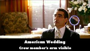 wedding quotes american american wedding 2003 trivia