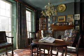 arts and crafts home interiors lottery funding success for arts and crafts partnership heritage