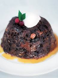 my nan u0027s christmas pud with vin santo recipe fruit recipes