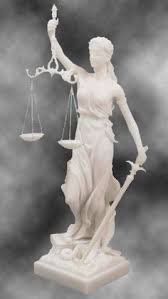 Why Law Is Blind God U0027s Law Is Not Blind He Sees All And Knows All Even In Dark
