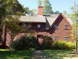 What Is A Colonial House Massachusetts Economic Opportunity Areas Lease Offices