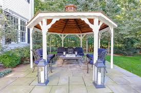 Covered Gazebos For Patios 39 Gorgeous Gazebo Ideas Outdoor Patio U0026 Garden Designs