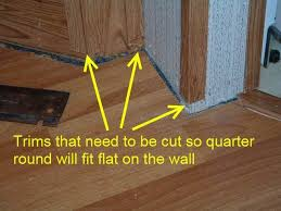 impressive replacing laminate flooring how to easily replace a