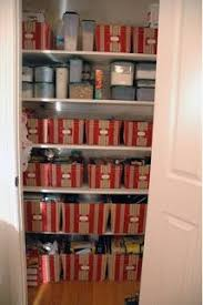 pantry organization done it and put a pin on it pinterest